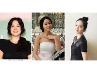 好想變成她…宋慧喬擊敗韓佳人成「南韓最美女神」