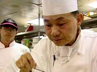 阿基師站台!「南機場愛心廚房」啟用 助弱勢享溫飽