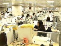 比例高於日韓!全台近5萬公務員主管 有35%都是女性