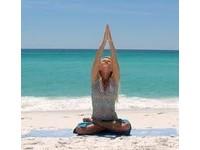 練瑜珈要小心 操作不當可能中風致命