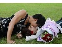 《終極3》東婷戀終於吻了!曾沛慈羞讚汪東城唇好軟
