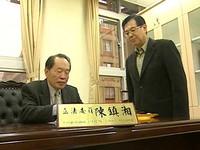 退役總司令陳鎮湘環遊48國 南極、北極是下個非去不可