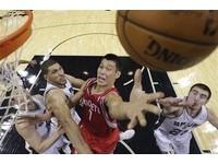 NBA/冷看「先發控衛之爭」 林書豪:誰當先發不重要