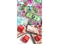 新台幣漲 出國花錢不如賺錢去