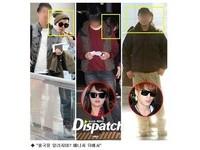 韓明星進出機場七秘密! 潔西卡愛聊天、銀赫口罩遮臉