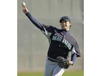 MLB/小小郭對抗賽遭一朗敲安 川崎棒打岩隈久志《ETtoday 新聞雲》