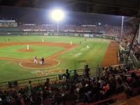 中職/台南及桃園球場加裝MOD 滿足球迷需求