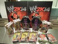 《WWE 2K14》上市  WrestleMania 30雙人遊免費送