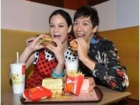 麥當勞內部網站不鼓勵吃速食 提的建議員工吃不起!