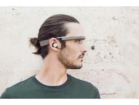 谷歌眼鏡第二代 新增耳機有度數鏡片