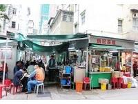 香港炳記茶檔 「正港」港式傳統風味大牌檔美食