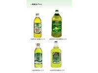 福懋橄欖油混大統油 標示不實遭罰1500萬