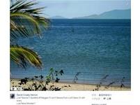 尼斯湖水怪游到澳洲? 昆士蘭外海驚見「奇異生物」