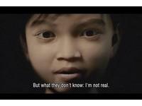 荷蘭虛擬女童「小甜心」露骨視訊 萬名蘿莉控上鉤