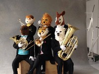 古典魅力再現 日「音樂繪本動物樂園」11月巡演全台