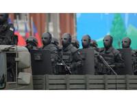 投入5.5億元 「國家級反恐訓練中心」7月啟用確定跳票
