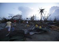 「魔鬼颱」海燕殺萬人 專家警告:颱風雨量將超過以往