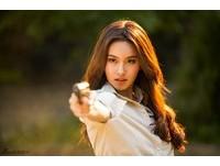 「泰國最美變性人」Poy羞笑默認看淫照:陳冠希好有名