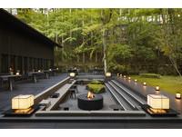 千年古都中的隱世秘境 「安縵京都」11月1日正式開幕