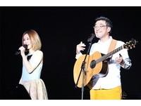 李宗盛與白安北京深情對唱! 李劍青獨唱大哥新作
