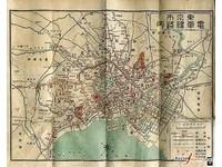 地震海嘯時 東京哪裡最危險?