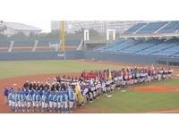 青棒/黑豹旗將開打 至明年6月青棒賽近乎無縫接軌