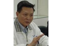 學者爆乳品殘留藥物 王政騰:他的研究沒有國家認證