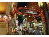 日本紅燈區「歌舞伎町一番街」的日常