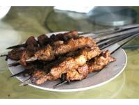 肉嫩可口又無羶味 到新疆一定要吃烤羊肉串