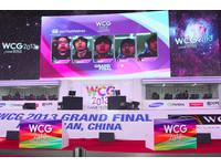 WCG 2013/閃電狼《英雄聯盟》失利!教練:會再努力