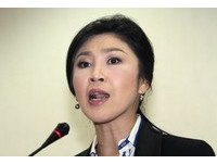 前泰國總理盈拉涉弊案 臉書向人民喊冤