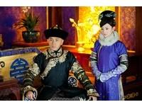 劉愷威演皇太極最怕頭圍大 鍾漢良被封最萌男神