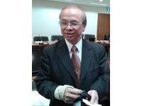 營收損失逾530萬 台糖董座陳昭義:食安出包就是不對