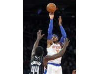 NBA/尼克「絕不」交易Melo? 仍想網羅金塊半獸人