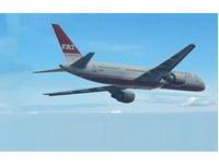 駕駛艙玻璃裂照飛 遠東航空堅認:安全OK處置得宜