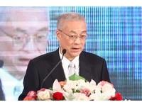 若在APEC舉行馬習會 吳敦義:無矮化問題
