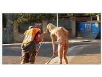 脫光進行法律諮詢 南非首見裸體到府服務公司