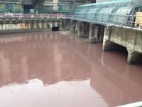 環保署5月1日開徵5100廠商水污費 首年費率先打5折