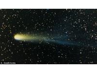 古人怕掃帚星 西元536年的飢荒是哈雷彗星引起的?
