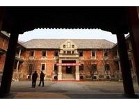 唯一現存百年寶蘊樓 北京故宮啟動修繕
