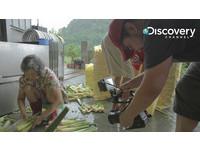 Discovery再聚焦寶島 農業科技顯「無比精彩的台灣」