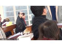 藍潔瑛被爆子宮長瘤生活淒涼 住香港公屋遭變態狂欺凌
