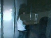 桃女墜樓前拿菜刀「電梯內頻回頭」  醫判自殺疑點多