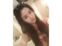 15歲美韓混血兒Tia 成熟艷麗被封「老顏美女」