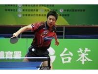 台苯桌球賽/如何打敗中國 來台高手:簡直不可能任務