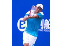 網球/邁向2014上天的淬煉 楊宗樺重返賽場
