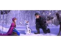 厲害!《冰雪奇緣》榮登iTunes開站以來最暢銷電影