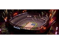NFL/超級盃防護規格更勝奧運 2萬工作人員嚴陣以待
