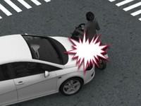 車禍如何自保? 法醫寫給「開車族朋友的一封信」瘋傳