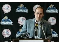 MLB/洋基掌櫃凱許曼合同到期 續約不成問題